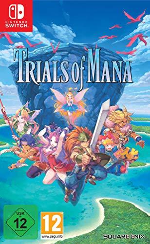 Trials of Mana [Nintendo Switch]