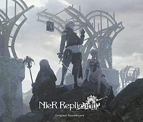 Nier Replicant Ver.1.22474487139... (Original Soundtrack)