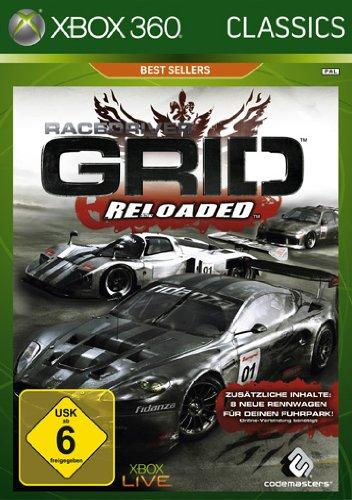 Race Driver GRID - Reloaded [Classics]
