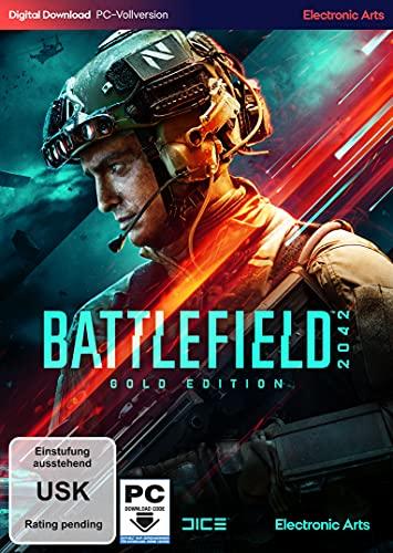 Battlefield 2042 Gold Edition - PC Code - Origin