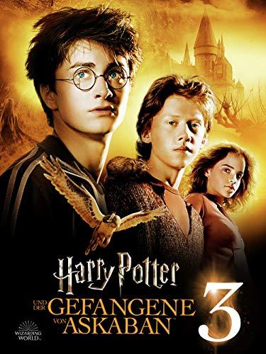 Harry Potter und der Gefangene von Askaban [dt./OV]