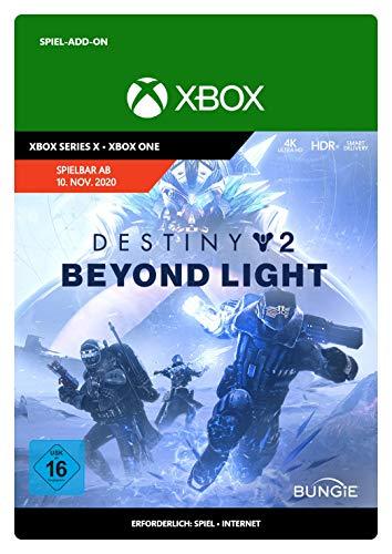 Destiny 2: Beyond Light Standard - PRE-PURCHASE | Xbox - Download Code