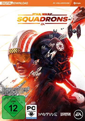 Star Wars: Squadrons (VR-fähig)   PC Code - Origin