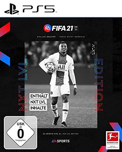 FIFA 21 NEXT LEVEL EDITION - [Playstation 5]