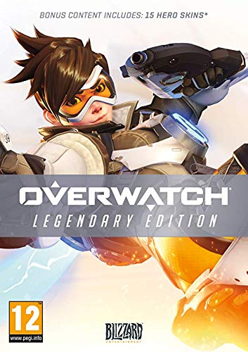 Overwatch Legendary Edition [PC Code]