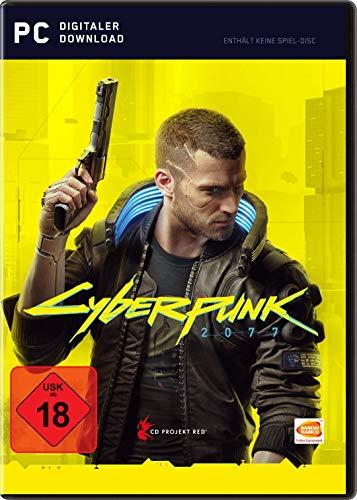 CYBERPUNK 2077 - Day 1 Edition