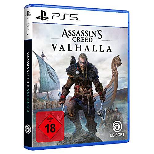 Assassin's Creed Valhalla - Standard Edition | Uncut - [PlayStation 5]