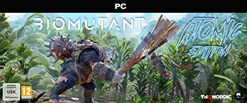 Biomutant Atomic Edition [PC]