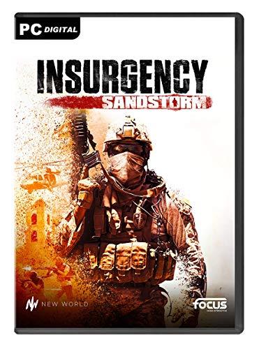Insurgency: Sandstorm Standard | PC Code - Steam