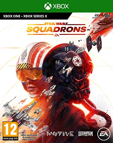 Star Wars: Squadrons (Xbox One) [
