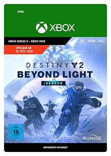 Destiny 2: Beyond Light + Season - PRE-PURCHASE | Xbox - Download Code