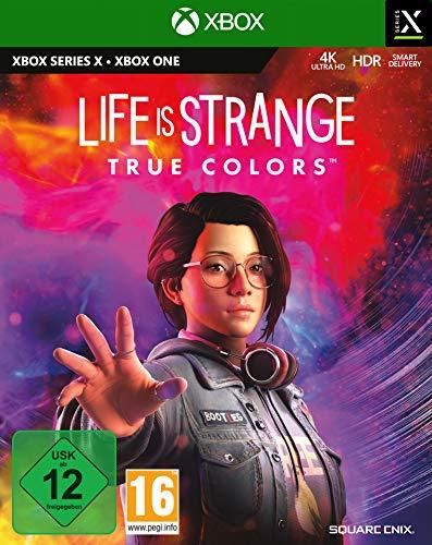 Life is Strange: True Colors (Xbox One Series X)