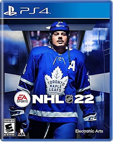 NHL 22 (輸入版:北米) - PS4