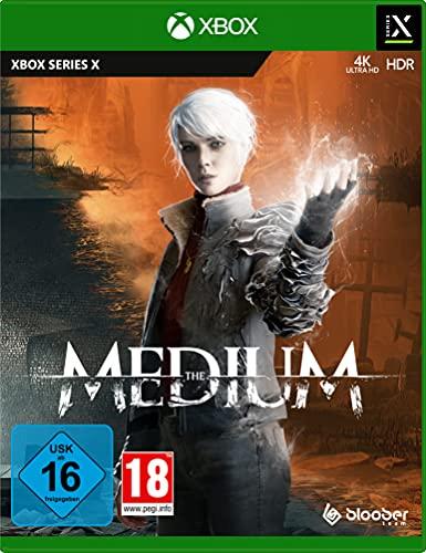 The Medium (Xbox One Series X)