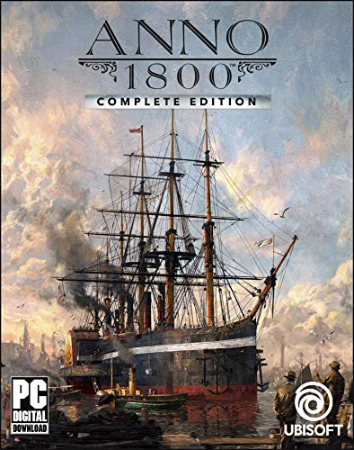 Anno 1800 Complete Edition | PC Code - Uplay