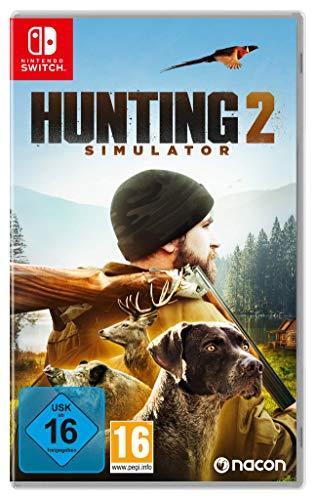 Hunting Simulator 2 für die Switch