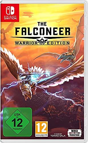 The Falconeer: Warrior Edition - [Nintendo Switch]