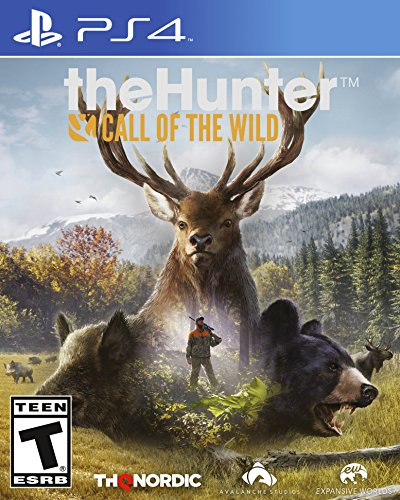 THEHUNTER: CALL OF THE WILD - THEHUNTER: CALL OF THE WILD (1 Games)