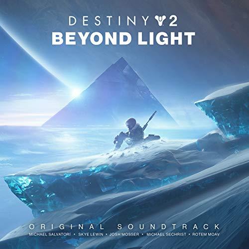 Destiny 2: Beyond Light (Original Soundtrack)