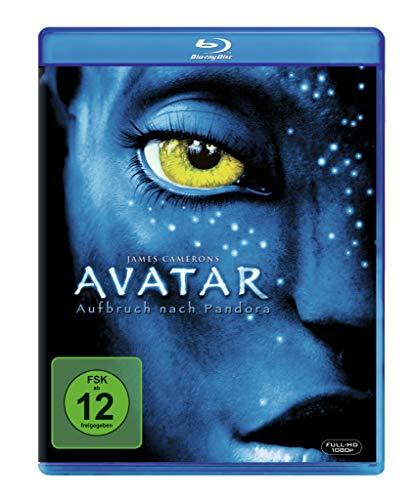 Avatar - Aufbruch nach Pandora [Blu-ray]