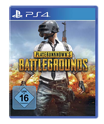 PlayerUnknown´s Battlegrounds (PUBG) [PlayStation 4]
