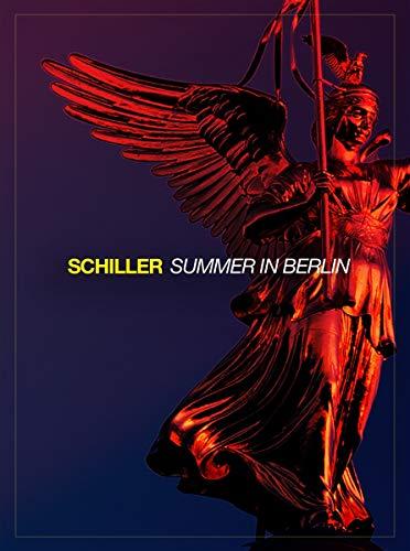 Summer in Berlin / Super Deluxe Edition (2CD+2Blu-Ray)