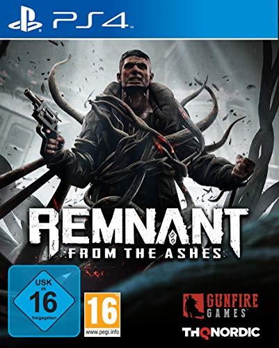 Remnant: From the Ashes (Playstation 4)