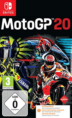 MotoGP20 (Nintendo Switch)