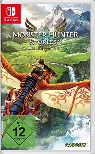 Monster Hunter Stories 2: Wings of Ruin [Nintendo Switch]