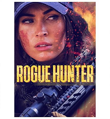 ROGUE HUNTER (Uncut version)