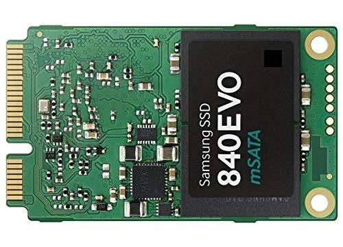 Samsung SSD 840 EVO 1 TB mSATA MO-300 6Gb/s MZ-MTE1T0 SSM #307536