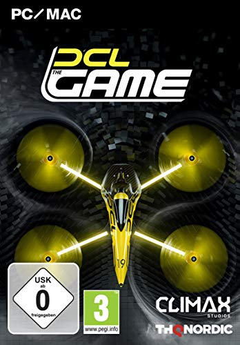 DCL - The Game [PC]