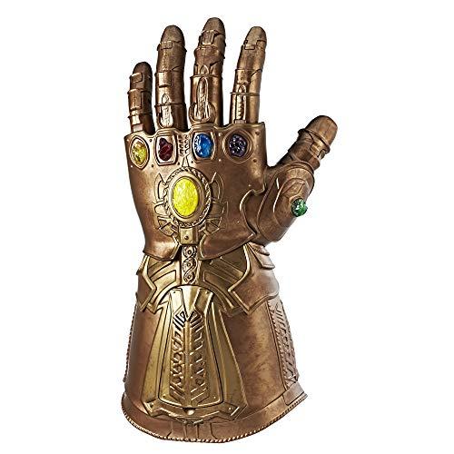 Marvel Avengers Legends Elektronischer Machthandschuh, im detailreichen Premium-Design