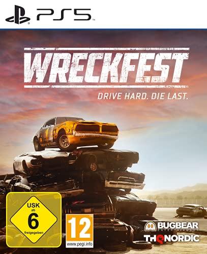 Wreckfest - PS5 [ ]