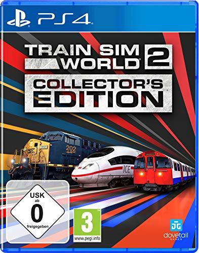 Train Sim World 2 - Collector's Edition - [PlayStation 4]