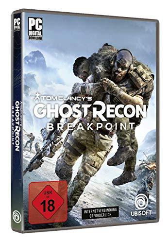 Tom Clancy's Ghost Recon Breakpoint Standard | Uncut - [PC]