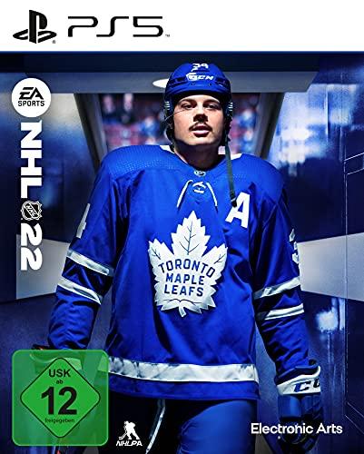 NHL 22 - [Playstation 5]