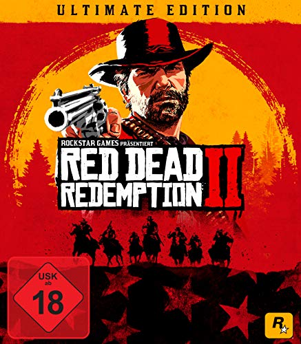 Red Dead Redemption 2: Ultimate Edition | PC Code