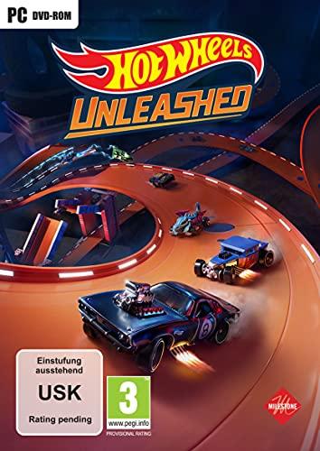Hot Wheels Unleashed (PC)