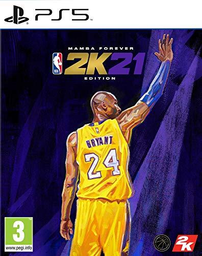 NBA 2K21 Legend Edition - [PlayStation 5]