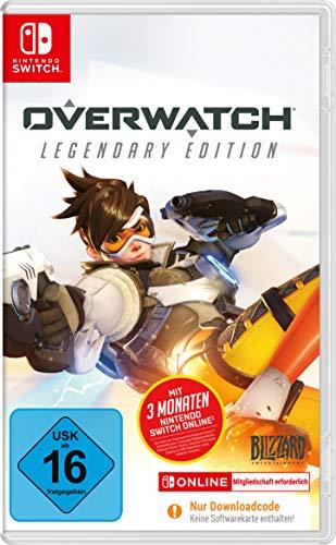 Overwatch Legendary Edition - [Nintendo Switch]