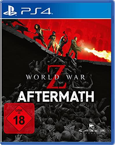 World War Z: Aftermath (Playstation 4)
