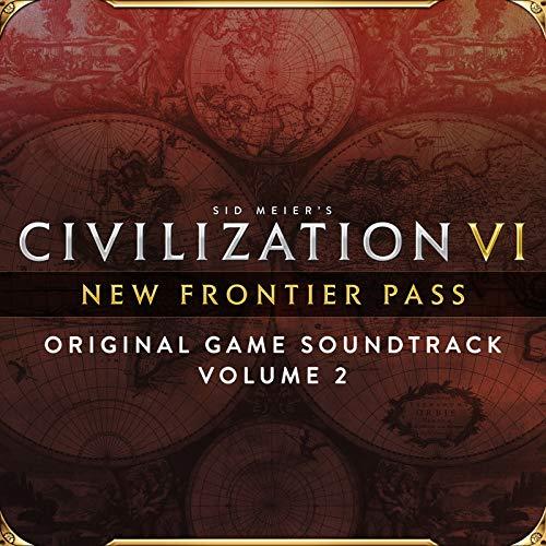 Sid Meier's Civilization VI: New Frontier Pass, Vol. 2 (Original Game Soundtrack)