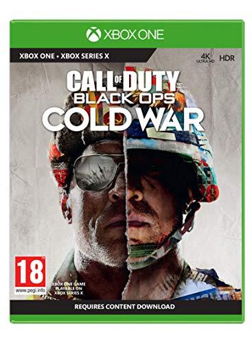 Call of Duty: Black Ops Cold War [uncut Edition] (Deutsche Verpackung)