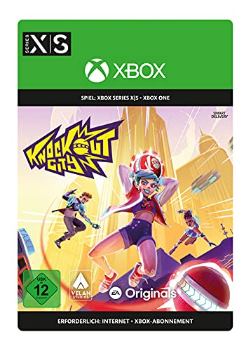 Knockout City: Standard | Xbox - Download Code