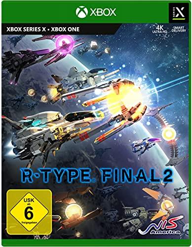 R-Type Final 2 - Inaugural Flight Edition (Xbox One / Xbox Series X)