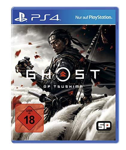 Ghost of Tsushima - Standard Edition - [PlayStation 4]