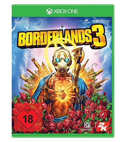 Borderlands 3 Standard Edition Xbox One (inkl. kostenlosem Upgrade auf Xbox Series X/S)