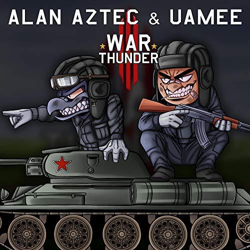 War Thunder (Slav Thunder)
