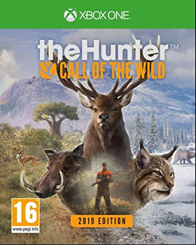 The Hunter Call of the Wild Game of The Year Edition [